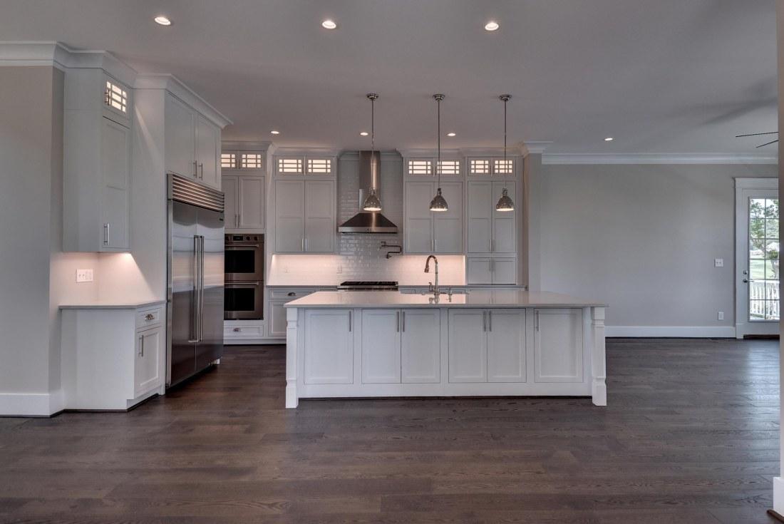 7 Luxury Kitchen